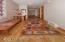 27 Koho Loop, Yachats, OR 97498 - Downstairs Hallway (850x1280)