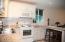 540 SE Melody St, Depoe Bay, OR 97341 - Lower Kitchen