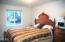 540 SE Melody St, Depoe Bay, OR 97341 - Lower Master Bedroom