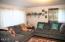 540 SE Melody St, Depoe Bay, OR 97341 - Upper Living Room