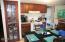 540 SE Melody St, Depoe Bay, OR 97341 - Upper Kitchen
