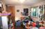 540 SE Melody St, Depoe Bay, OR 97341 - Upper guest room