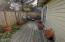 407 NW 6th St, Newport, OR 97365 - Deck area
