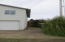 320 NE Spencer St, Waldport, OR 97394 - Paved outdoor space