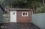1030 SW 17th St, Lincoln City, OR 97367 - Storage Shed