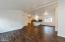 13710 NW Pali St, Seal Rock, OR 97376 - Living Room
