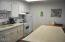 1007 NW Harbor Ave, Lincoln City, OR 97367 - Lower Unit Kitchen 1