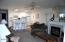 1007 NW Harbor Ave, Lincoln City, OR 97367 - Lower Unit Living Room 4