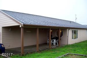 2013 NW Mackey Street, Waldport, OR 97394 - Front of home