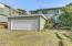 1437 NW Oceanview Dr, Newport, OR 97365 - Garage