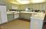 3104 NW Oceania Dr, Waldport, OR 97394 - Roomy Bright Kitchen