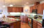 1120 NW Spring Street, I, Newport, OR 97365 - Kitchen