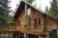 3186 NORTH Bear Creek Road, Otis, OR 97368 - Wrap Around Deck