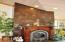 230 Sea Crest Way, Otter Rock, OR 97369 - Electric Fireplace