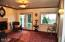 230 Sea Crest Way, Otter Rock, OR 97369 - Lower Level Living Room 1a