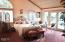 230 Sea Crest Way, Otter Rock, OR 97369 - Main Floor Master Bedroom 1b