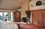 230 Sea Crest Way, Otter Rock, OR 97369 - Main Floor Master Bedroom 1e