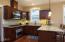 4525 NE Tide Ave, Lincoln City, OR 97367 - Open kitchen