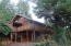 3186 NORTH Bear Creek Road, Otis, OR 97368 - Sideview