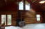 3186 NORTH Bear Creek Road, Otis, OR 97368 - Ceiling Fan