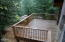 3186 NORTH Bear Creek Road, Otis, OR 97368 - Deck