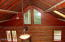 3186 NORTH Bear Creek Road, Otis, OR 97368 - Vaulted Ceilings
