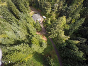 6014 Salmon River Hwy, Otis, OR 97368 - aerial pic (2)