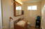2054 NW 51st St, Lincoln City, OR 97367 - Half bath