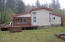 48379 Little Nestucca River Rd, Cloverdale, OR 97112 - Side of house
