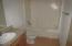 48379 Little Nestucca River Rd, Cloverdale, OR 97112 - Main bath