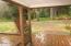 48379 Little Nestucca River Rd, Cloverdale, OR 97112 - Deck
