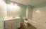 2571 SW Anemone Av, Lincoln City, OR 97367 - Bathroom 3