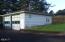 1148 SW Naterlin Dr, Newport, OR 97365 - xtra garage