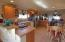 2054 NW 51st St, Lincoln City, OR 97367 - Kitchen and breakfast nook