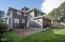 856 SW 9th St, Lincoln City, OR 97367 - Rear View