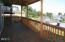 1611 NW 25th St, Lincoln City, OR 96367 - Lower Deck w/Hot Tub