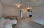664 SE 2nd St, Toledo, OR 97391 - Living rm into kitchen