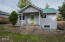 664 SE 2nd St, Toledo, OR 97391 - front view