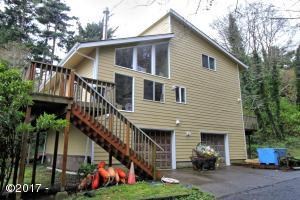 1242 S Pine St, Newport, OR 97365 - Home