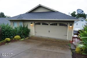 1627 NW 25th Street, Lincoln City, OR 97367 - Exterior
