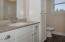 4135 SE Lee Ave, Lincoln City, OR 97367 - Guest Bath - View 1