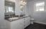 4135 SE Lee Ave, Lincoln City, OR 97367 - Master Bath - View 2