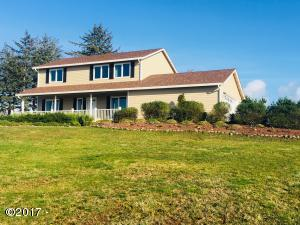 11491 NW Thompson St, Seal Rock, OR 97376