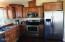 11491 NW Thompson St, Seal Rock, OR 97376 - Kitchen
