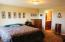 11491 NW Thompson St, Seal Rock, OR 97376 - Master Bedroom