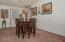 3414 NW Port Ct, Lincoln City, OR 97367 - Dining Area