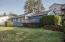 3414 NW Port Ct, Lincoln City, OR 97367 - Front Yard