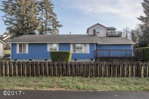 3414 NW Port Ct, Lincoln City, OR 97367 - Exterior