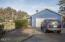 3414 NW Port Ct, Lincoln City, OR 97367 - Exterior - Garage