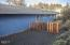3414 NW Port Ct, Lincoln City, OR 97367 - Side Yard